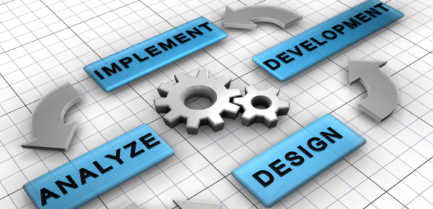 IT Support in Reading - System Development and Design