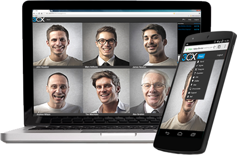 Business VOIP Internet Telephone Systems - Video Conference