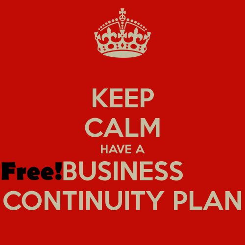 Free Continuity Assessment!