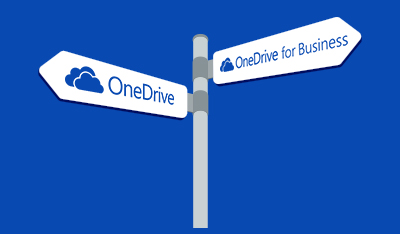 OneDrive and OneDrive Business